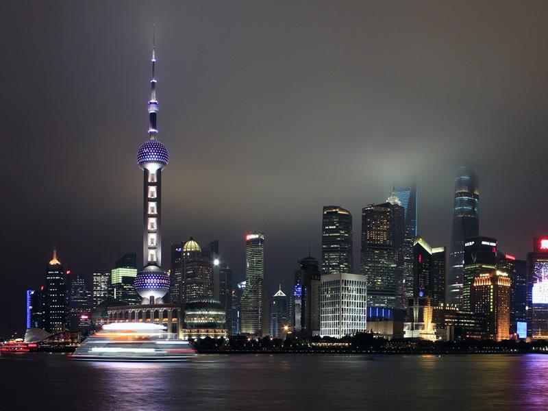 China: Highlight Tour - Beijing, Xi'an, And Shanghai