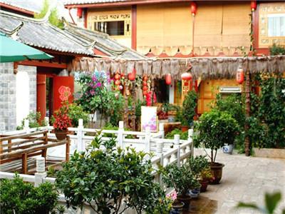 Lijiang Hexi Hotel