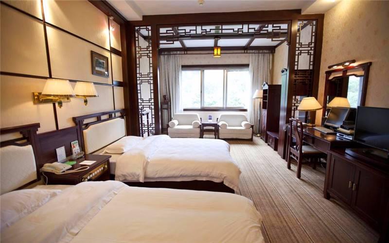 New Century Hotel Yangshuo