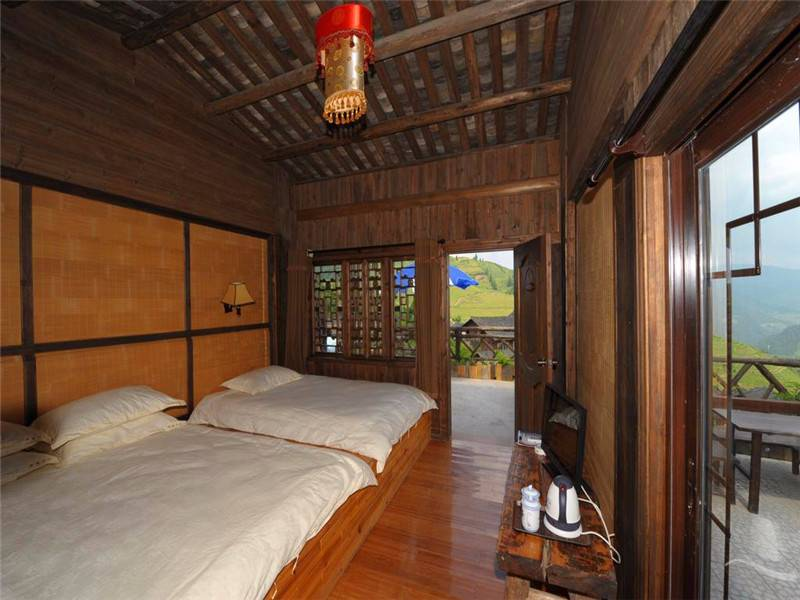 Longji Star-wish Resort
