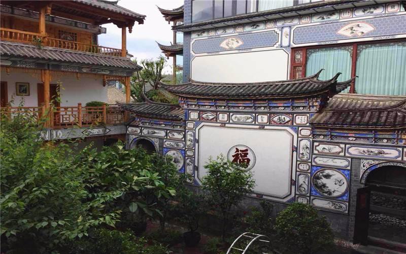 Landscape Hotel