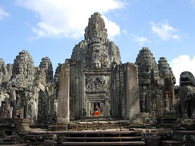 Best of Cambodia