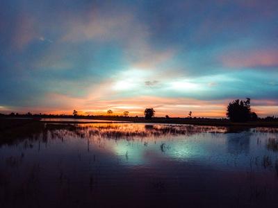 Cambodia Adventure and Nature
