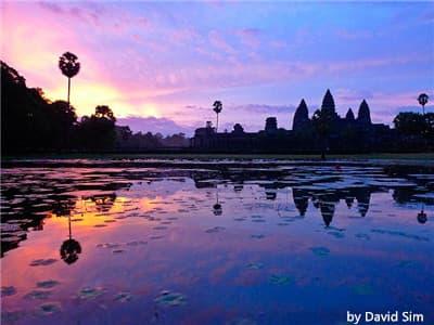 Siem Reap pic