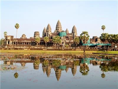 Angkor Archeological Park pic