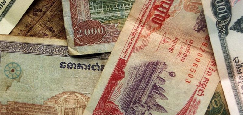 Riel - Currency Exchange Rates and Bank Guide in Cambodia
