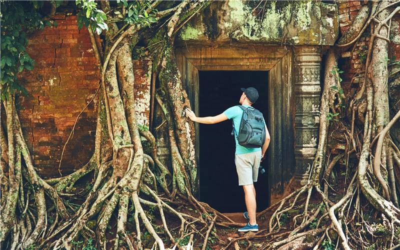 Best Time to Visit Angkor Wat