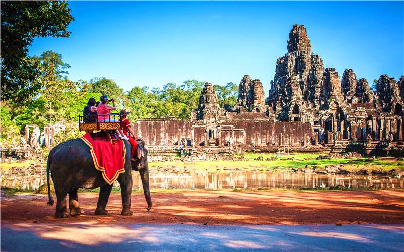 When is the Best Time to Visit Angkor Wat