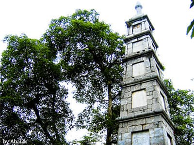 But Tower (Pen-Shaped Tower)