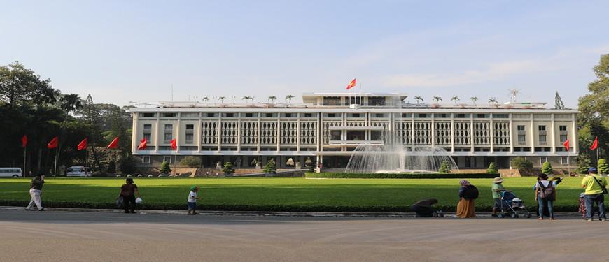 Top 10 Hanoi Points of Interest