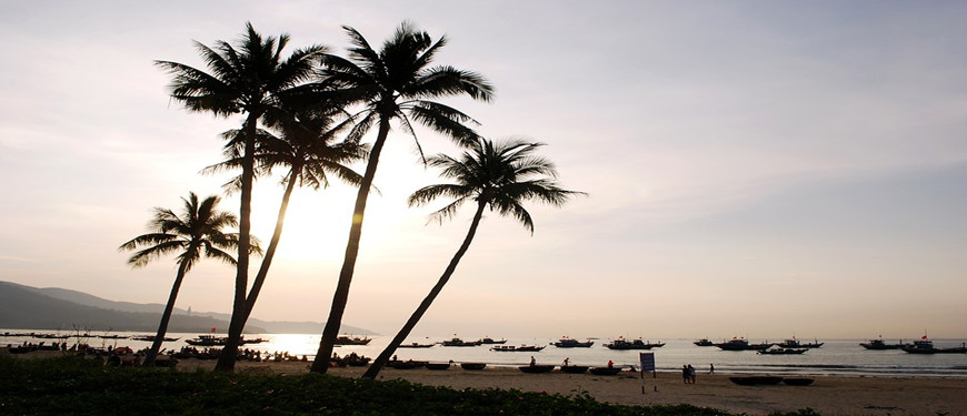 Top 10 Best Vietnam Beaches