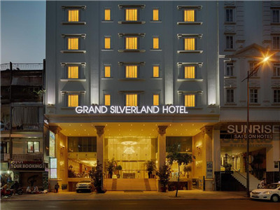 Grand Silverland hotel