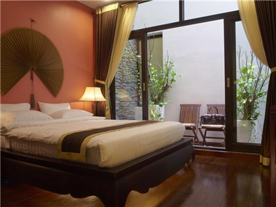 Nam Bo Boutique Hotel