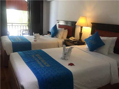 Hoi An River Beach Resort & Residences