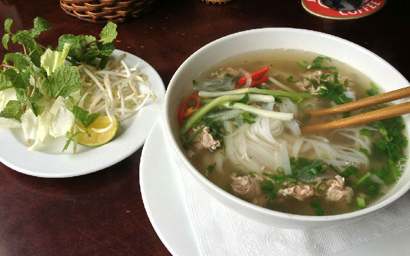 Top 10 Best Vietnamese Food