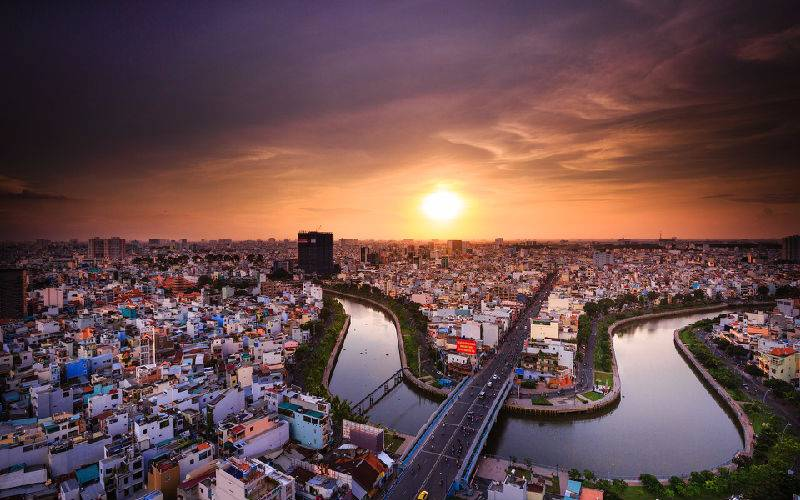 Plan Your Trip to Ho Chi Minh City