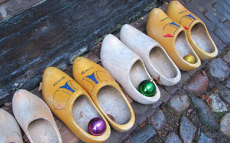 Traditional Vietnamese shoes