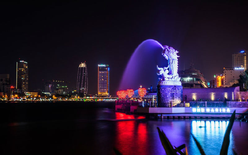 Plan a Trip to Da Nang