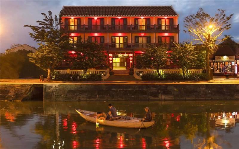 Little Hoi An . A Boutique Hotel & Spa
