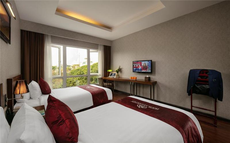 Hotel Le Carnot