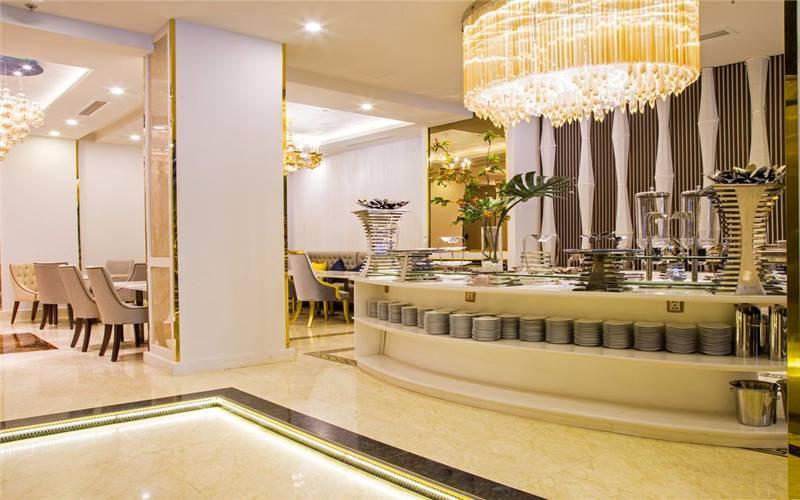 Cicilia Saigon Hotel & Spa