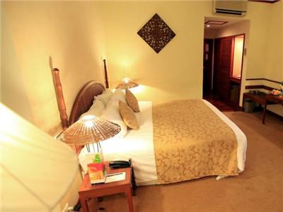 Mercure Vientiane Hotel