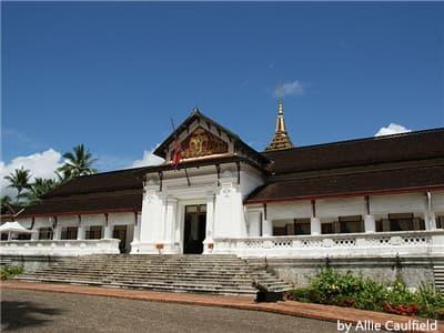 Haw kham Royal Palace pic