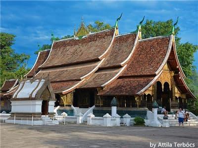 Wat Xieng Thong pic