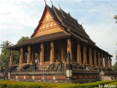 Wat Ho Phra keo pic