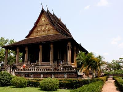 Wat Phra Kaew pic