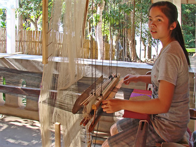 Laos Impression: Vientiane & Luang Prabang