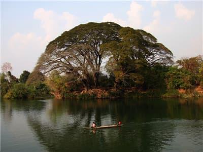 Don Daeng Island