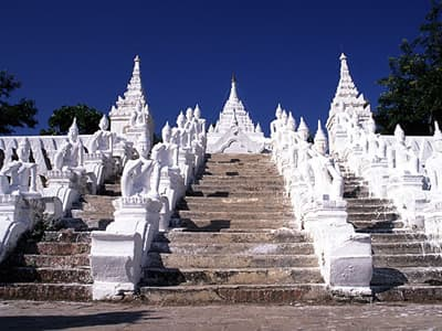 Settawya Pagoda
