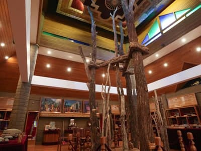 The Thanaka Museum
