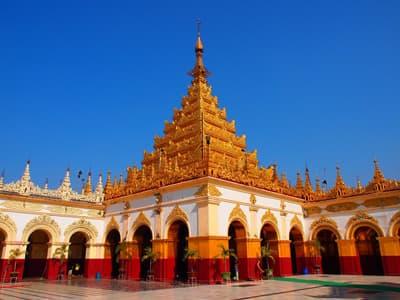 Mahamuni Buddha pic