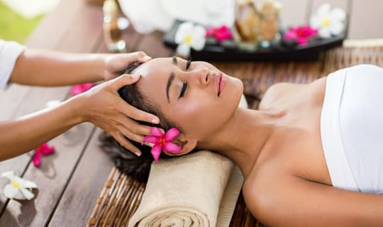 Samui Sabai Tour include Massage and Lunch