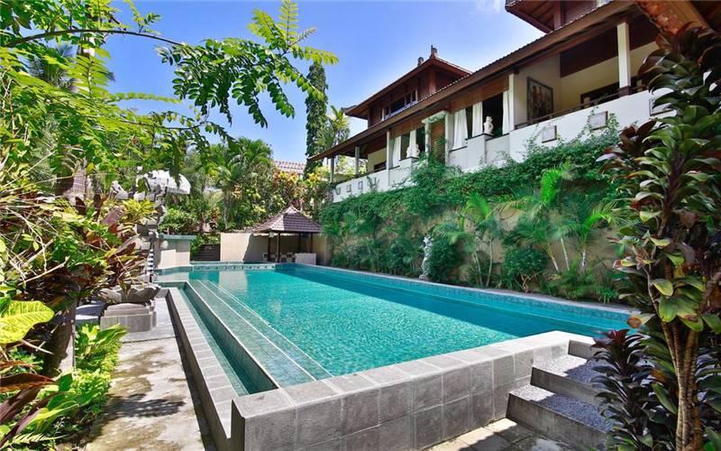 Bali Spirit Hotel and Spa