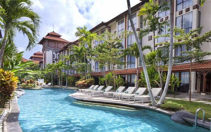 Prime Plaza Hotel Sanur – Bali