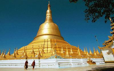Shwe Thar Lyaung Pagoda
