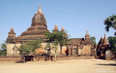 Gubaukgyi Temple
