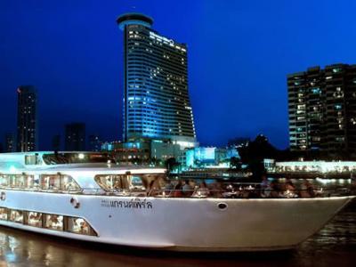 The Grand Pearl Luxury Cruise