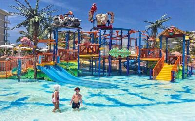 Phuket Splash Jungle Water Park