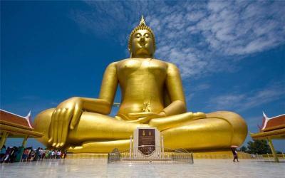 Phra Buddha Maha Nawamin (Wat Muang)