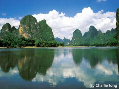 Yangdi-Xingping Cruise