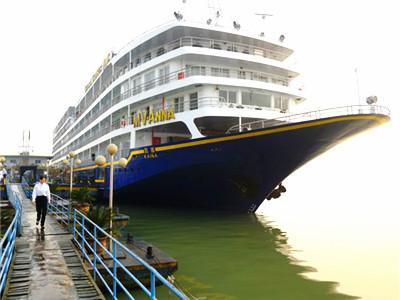 Yangzte River Cruises