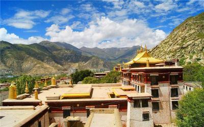 The Sera Monastery
