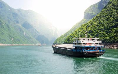 Yangzte River Cruises