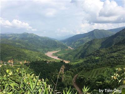Lai Chau Valley
