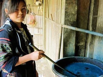 Hmong Ethinic Village