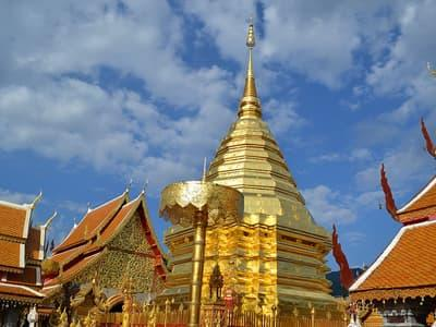 Wat Pha Bath